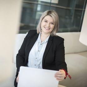 Ines Fritz - Blogcoaching