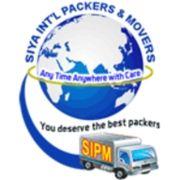 Siya Packers Movers