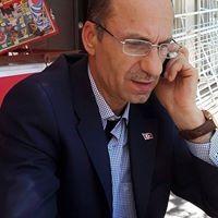 Ali Kandiş