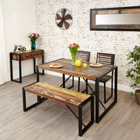 The Wooden Furniture Store