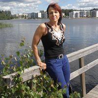 Teija Lax