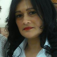 Carmen Forero