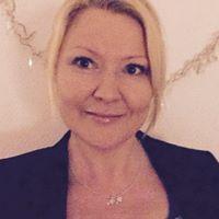 Veronica Almqvist