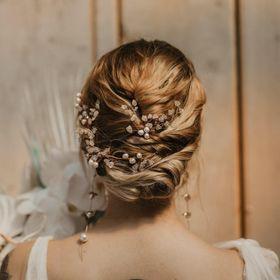 Alexandra Bespoke Bridal Accessories