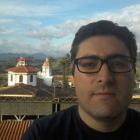 Mario Botero Flórez