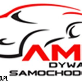 AMB dywaniki samochodowe welurowe