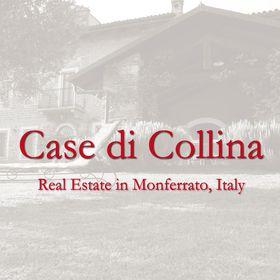 Casedicollina Real Estate Agency - Italy
