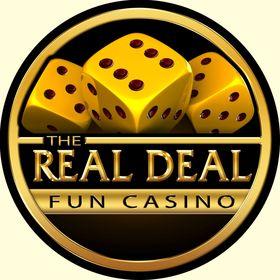 The Real Deal Fun Casino