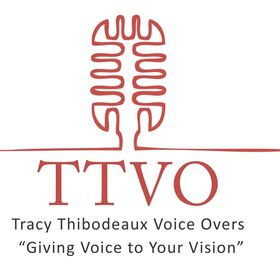 Tracy Thibodeaux Voiceovers