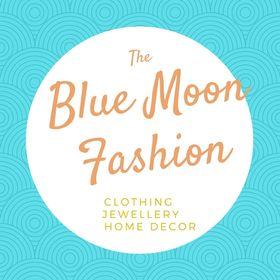 Blue Moon Unique Fashion