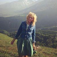 Natalia Rodionova
