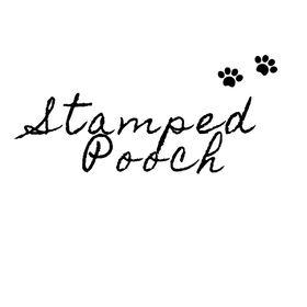 Stamped Pooch