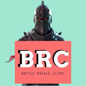 Fortnite Battle Royale Clips