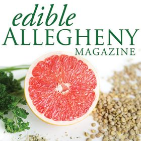 Edible Allegheny