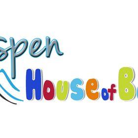 Aspen House of Bounce