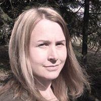 Susanna Kaunissaari