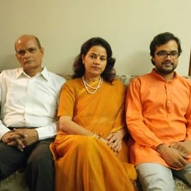 Raj Deepika