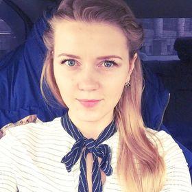 Alexandra Vishnyakova