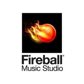 Fireball Musicstudio