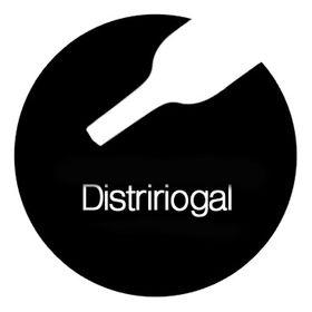 Distririogal