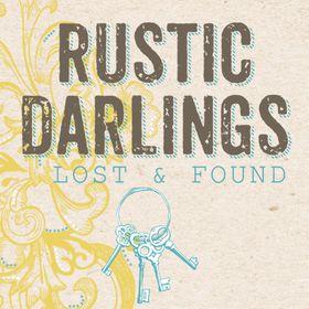 Rustic Darlings