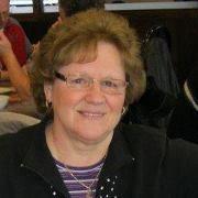 Anja Bucknell