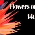 Flowers on Fourteenth