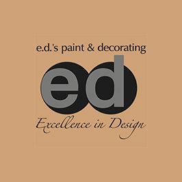 e.d.'s paint & decorating