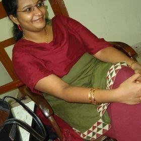 Kalpanaa Lakshmi Baskaran