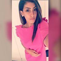 Lidia Shamoun