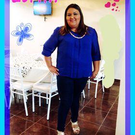 Lupita Gallegos