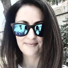 Anastasia Vracas