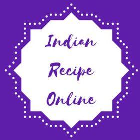 Indian Recipe Online