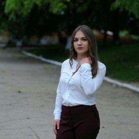 Andreea Miron