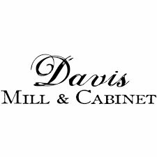 Davis Mill and Cabinet