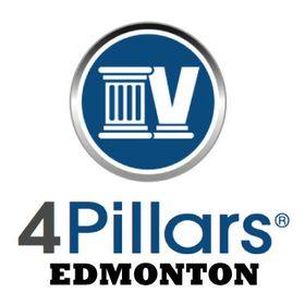 4 Pillars Edmonton Debt Restructuring