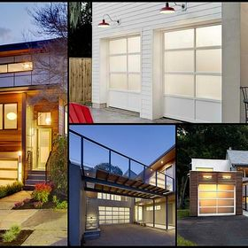 Modern Garage Doors USA