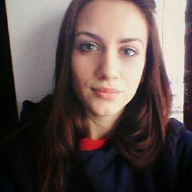 Sabina Cristescu