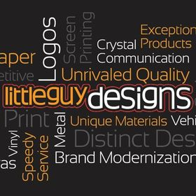 Little Guy Designs