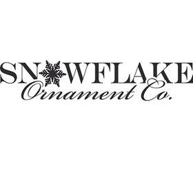 Snowflake Ornament Company