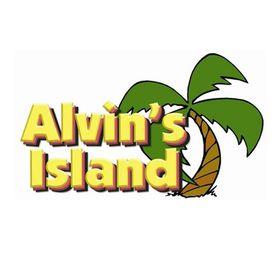 20699a743b Alvin's Island (Alvinsisland) on Pinterest
