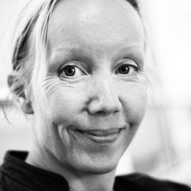 Anne Liikanen