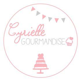 Cyrielle Gourmandise .