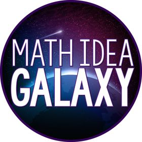 Math Idea Galaxy | Middle School Math Teaching Ideas