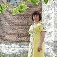 Марія Марків Яцишин