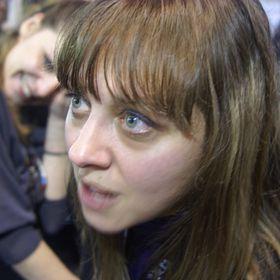 Alexandra Papadimitriou