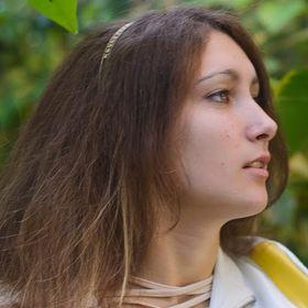 Ксения Тяпикина