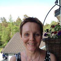 Alfhild Børve