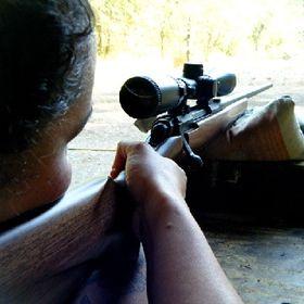 Aprons & Guns