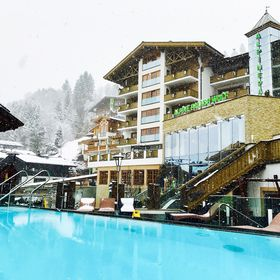 Hotel Alpine Palace 5*S - Feel royal, enjoy lässig!